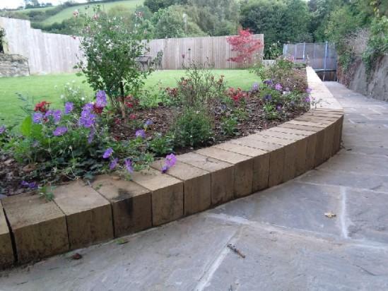 Great Scapes Landscape Design Construction Devon UK