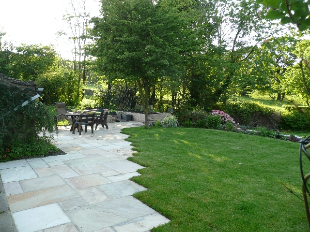Patios Great Scapes Landscape Design Amp Construction