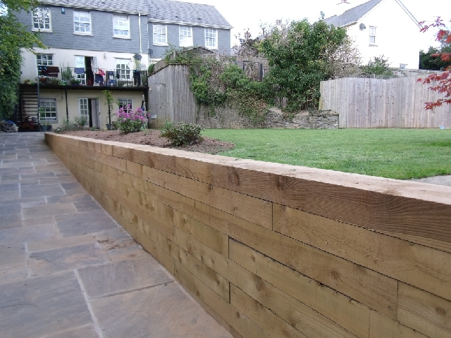 Retaining Walls Great Scapes Landscape Design Construction